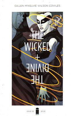 THE WICKED + THE DIVINE #20 New Bagged
