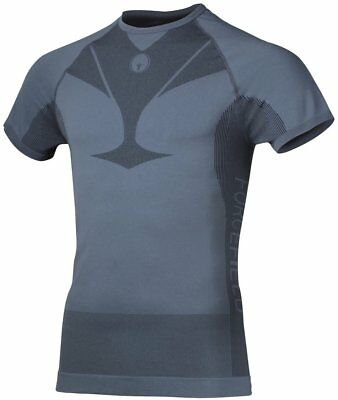 Forcefield Mens Base Layer Short Sleeve Shirt