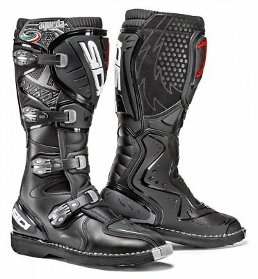 Sidi Mens Agueda Offroad Motocross Riding Boots