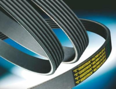 Contitech V-Ribbed Belt 3PK1038