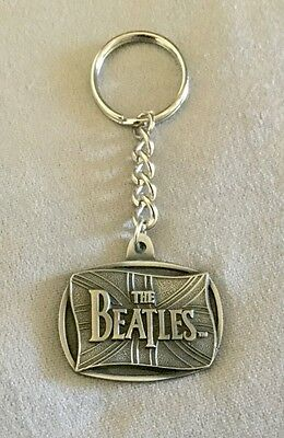 The Beatles Vintage Keychain USA Made By Legends American Foundry