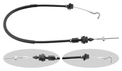 Febi Bilstein Accelerator Cable 01765 to fit BMW 5-Series