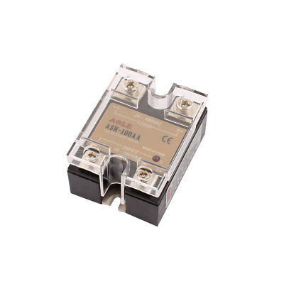 ASH-100AA 70-280VAC to 480VAC 100A Single Phase Solid State AC-AC Relay