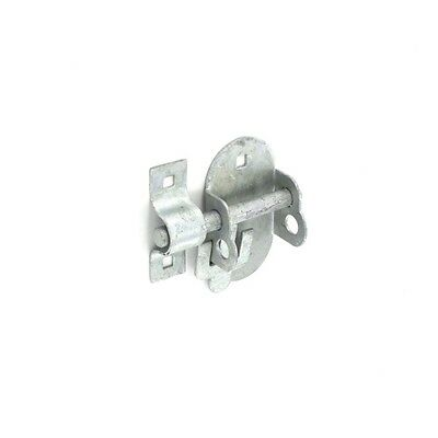 Securit 4a Oval Padlock 100mm Galvanised