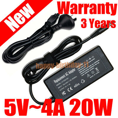 For Lenovo Ideapad 100S-11IBY 80R2 Notebook Charger Cable Laptop AC Adapter