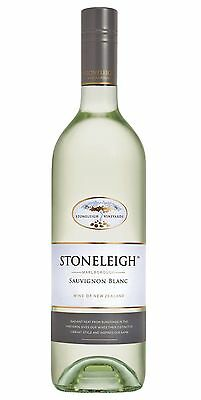 12 X Stoneleigh Marlborough Sauvignon Blanc 2016