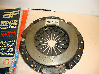 Renault 12 / 15  Clutch Cover He1075  Oe Quality 1971~1975