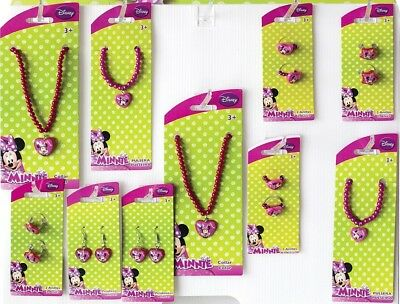 Accessori moda Minnie assortiti linea accessori moda per bambini ACC03734A