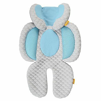 Brica 61301 Cool Cuddle Head and Body Support NEW