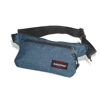 Eastpak EK773 TALKY 82D Double Denim Mini Bag Gürteltasche Bauchtasche
