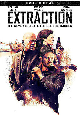 Extraction [New DVD]