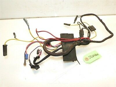 JOHN DEERE 210 212 214 Tractor Wiring Harness - $24.99 | PicClick on