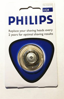 Genuine Shaver Razor Placement Blades Heads For Philips HQ8