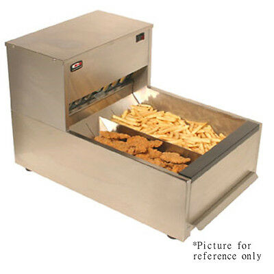 Carter-Hoffmann CNH18XD Crisp 'N Hold Countertop French Fry Warmer