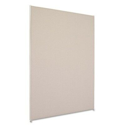 basyx by HON Verse P-Series Full Fabric Panel - P7248GYGY