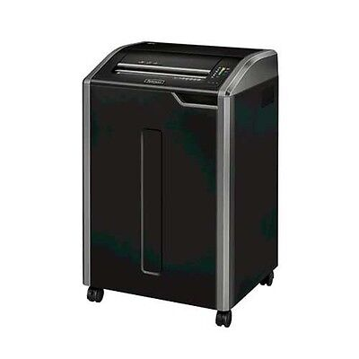 Fellowes 485Ci Cross-Cut Shredder - 38485
