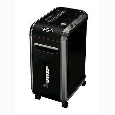 Fellowes Powershred 90S Strip-Cut Shredder - 4690001