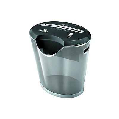 Fellowes Powershred HD-10Cs Cross-Cut Shredder - 3028002