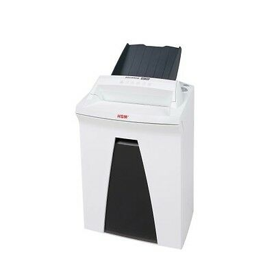 HSM Securio AF150 L5 Cross-Cut Shredder - 2085