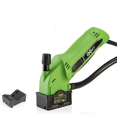 Exakt Saw - EC320 with Case and 3 Blade Kit