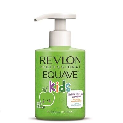 Revlon Equave Kids 2 in 1 Shampoo 300ml NEW