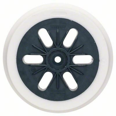Bosch Hard Velcro Backing Pad for GEX 125/GEX 150 AVE Turbo - 2608601116