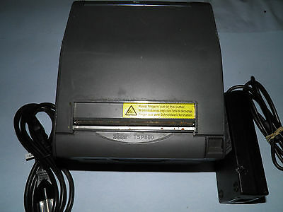 Star Micronics TSP800 Thermal POS, Label or Receipt Printer Parallel 847C
