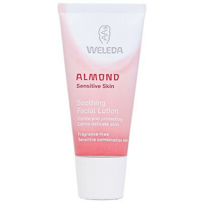 Weleda Face Almond Soothing Facial Lotion 30ml