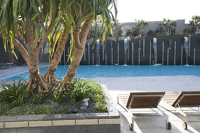 GOLD COAST ACCOMMODATION Circle Apartment on Cavill 2 Bedroom Ocean 7nts $1250