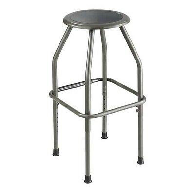 Safco Diesel Fixed Height Stool - 6666