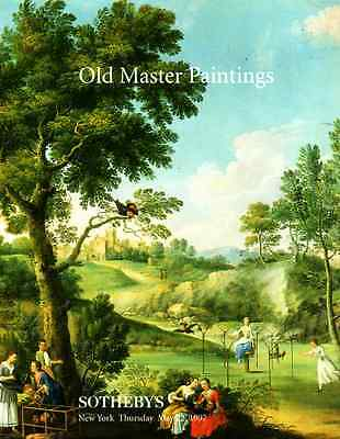 Sotheby's Old Master Paintings ( Collections )