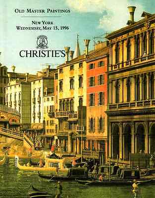 Christie's Old Master Paintings ( Collections ) New York