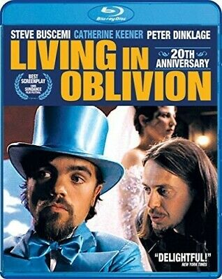 Living in Oblivion: 20th Anniversary Edition [New Blu-ray] With DVD, Anniversa