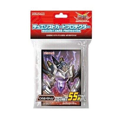1 x Yugioh ARC-V OCG Pendulum Domination Card Protector Sleeves 55ct