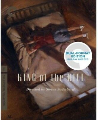 King of the Hill (Criterion Collection) [New Blu-ray] With DVD, Ac-3/Dolby Dig