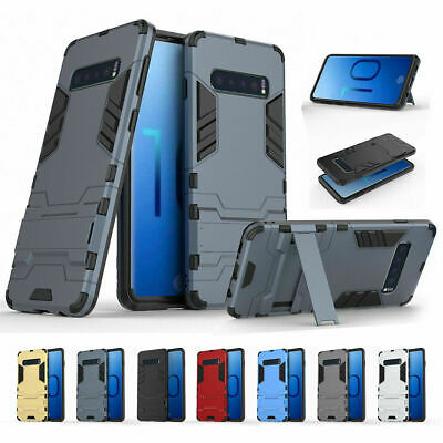Armour Shockproof Hybrid Case Cover for Samsung Galaxy S8 S9 S10 /S10Plus Note9