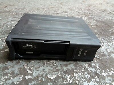Clarion 6 Disc Cd Changer (9628964480)