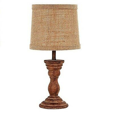 universal lighting and decor randolph brown accent lamp l2158ws up1 new - Universal Lighting And Decor