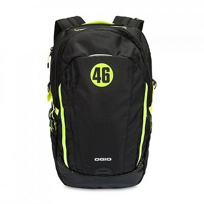 Valentino Rossi VR46 Ogio Apollo Bag 20Ltr Backpack Rucksack - Limited Edition