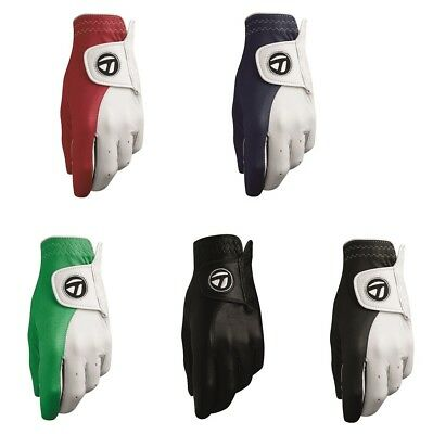 Taylormade Tour Preferred Vivid Mens Left Hand Cadet Golf Glove - Pick A Color