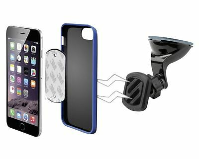 Scosche Magic 2 Dash Window Mobile Phone Magnetic Suction Mount