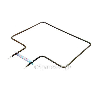 RANGEMASTER Oven Cooker Base Element 1000W P025863 90 110 Replacement Spare Part