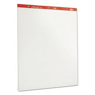 Universal Plain White Perforated Easel Pads - 35600
