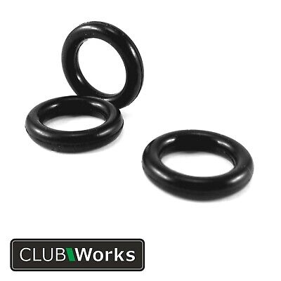 Callaway Replacement Rubber O-Ring Ferrules
