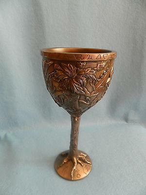 Goddess/Vegetation/ Poison Chalice/Goblet/Wicca/Witch/Magick/Pagan/Tina Tarrant