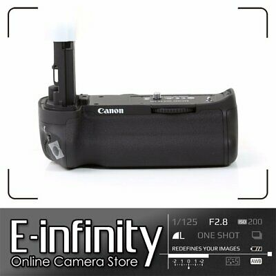 NEW Canon BG-E20 Battery Grip for EOS 5D Mark IV Mk 4