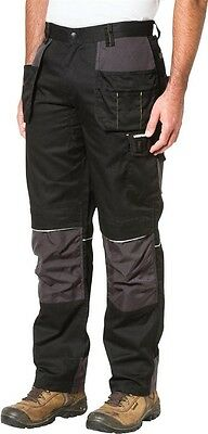"""Caterpillar Cat Skilled Ops Trousers 