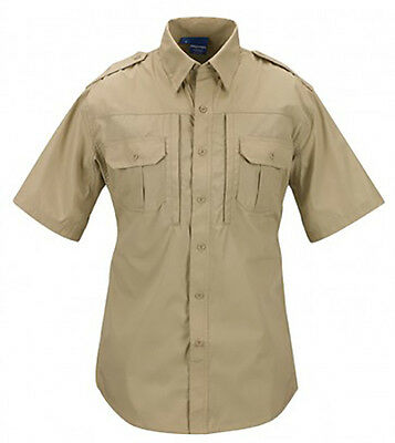 Propper™ Men's Tactical Shirt – Short Sleeve