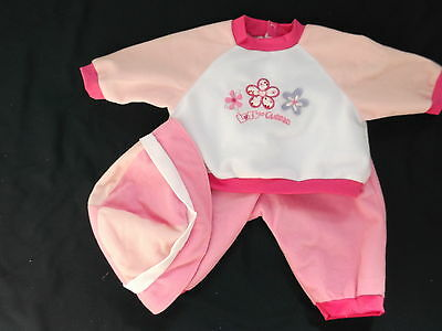 New 3 piece outfit for a early baby or a reborn baby