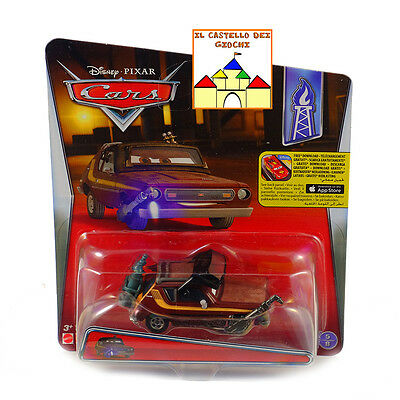 CARS Personaggio TOWGA GREMLIN in Metallo scala 1:55 by Mattel Disney